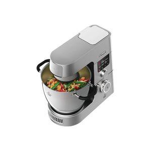 ROBOT DE CUISINE Kenwood Classic Chef Gourmet KCC9063S Robot pâtiss