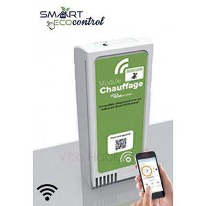 RADIATEUR ÉLECTRIQUE Module CHAUFFAGE pour appareils NOIROT Smart ECOco