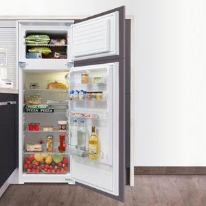 RÉFRIGÉRATEUR CLASSIQUE Réfrigérateur combiné encastrable Whirlpool ART364