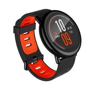 MONTRE CONNECTÉE Huami Amazfit Pace Montre connectée Smartwatch Blu