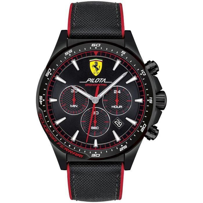 Montre - Ferrari - 0830623