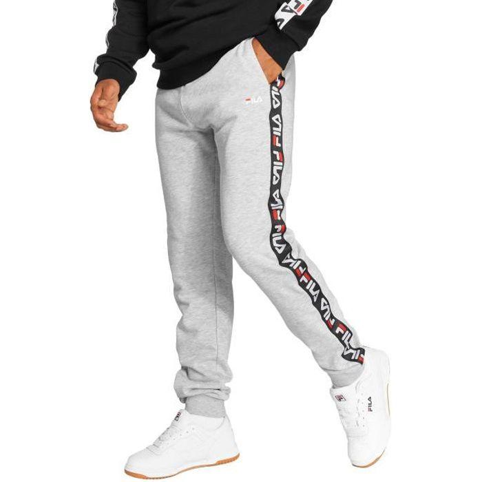 FILA Homme Pantalons & Shorts / Jogging Urban Line Tadeo Tape