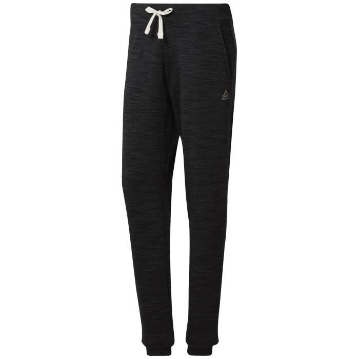 Pantalon à effet marbré femme Reebok Training Essentials