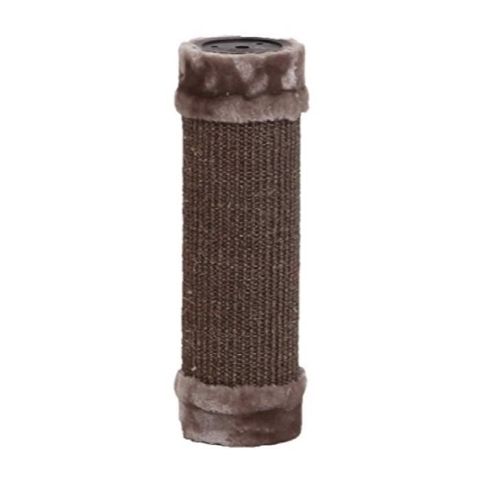 Nobby 63151-93 Star System Sisal Poste De Luxe, gris chaud, Taille 12 YDG9E