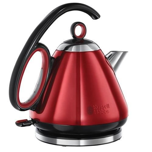 Bouilloire Russell Hobbs Legacy Rouge
