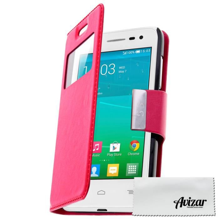 Related video with coque paradise pour alcatel one touch for Housse requirements