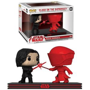 FIGURINE - PERSONNAGE 2 Figurines Funko Pop! Movie Moment - Star Wars Ep