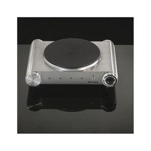 PLAQUE POSABLE ARIETE 993 Plaque de cuisson posable en fonte - In
