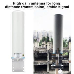 PIÈCE SATELLITE Antenne Répéteurs externe 12dBi SMA male 698-2700M