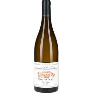 VIN BLANC Vin Blanc - Saint-Véran Tradition 2018 - Bouteille