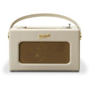 RADIO CD CASSETTE ROBERTS Revivial IStream 3 Smart radio - DAB/DAB+/