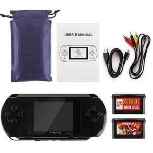 CONSOLE ÉDUCATIVE PXP3 16BT jeux d'enfant console video portable ele
