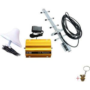 AMPLIFICATEUR DE SIGNAL Booster amplificateur répéteur de signal mobile AT