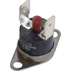 PIÈCE APPAREIL CUISSON Thermostat klixon réarmable 135° (259544-7271) - F