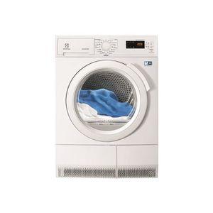 SÈCHE-LINGE Electrolux - sèche-linge à condensation avec pompe