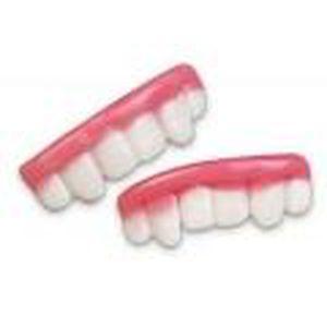 CONFISERIE DE SUCRE Sachet bonbon dentier 1kg