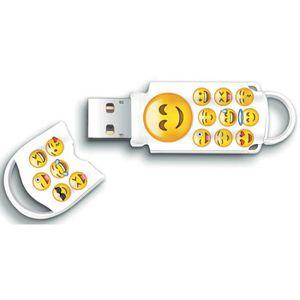 CLÉ USB Clé USB INTEGRAL EMOJI 16 GO