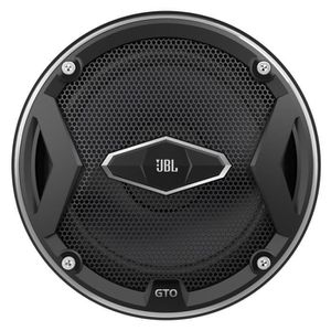 HAUT PARLEUR VOITURE JBL Paire de Haut parleurs GTO509C - Coaxial Deux
