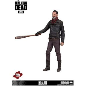 FIGURINE - PERSONNAGE McFarlane Toys - The Walking Dead - Figurine Negan