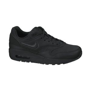 BASKET MULTISPORT Basket Nike Air Max 1 Full Black Noir