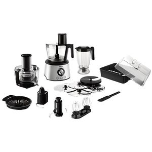 ROBOT DE CUISINE PHILIPS - HR7778-00