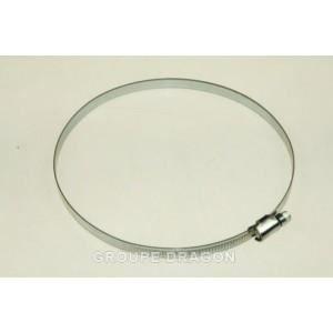 """1X 1 /""""clips de collier de bride de ressort de 25mm pour des haltères de poids HZ"""