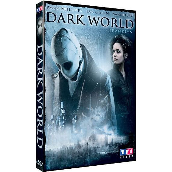 Dark world - franklin