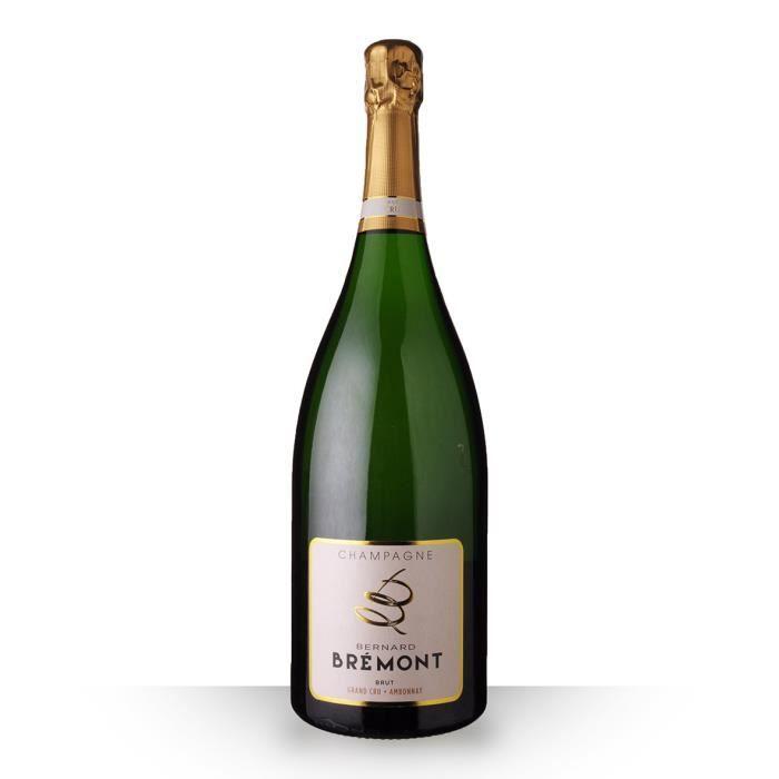 Bernard Bremont Brut 150cl Magnum - Champagne