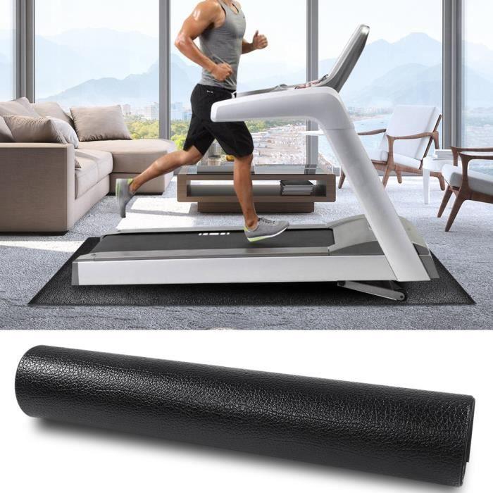 Tapis de course Tapis de sol Grand Tapis de gymnastique pour exercice de fitness Exercice (petit) -QNQ
