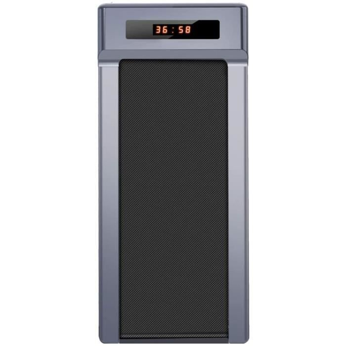 TAPIS DE COURSE Petit Tapis Roulant De Type Domestique Machine De Marche De Fitness en Int&eacuterieur Ultra-silencieuse Roul51