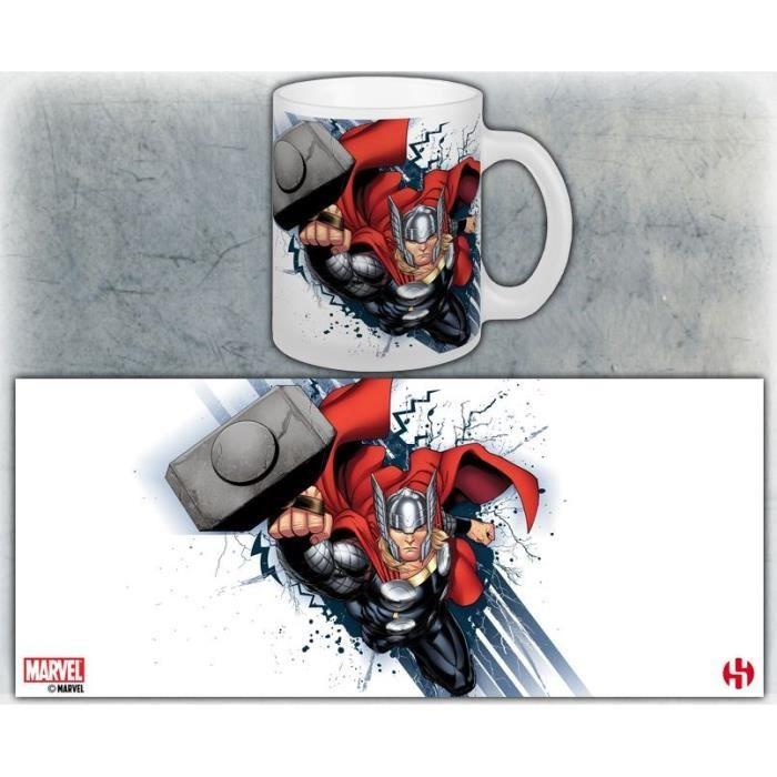 Mug Marvel - Thor: Hammer