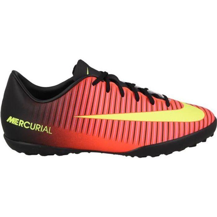 Chaussures Nike Mercurial Vapor II TF