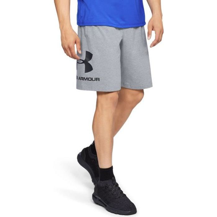 Under Armour Hommes Sportstyle Short Sport