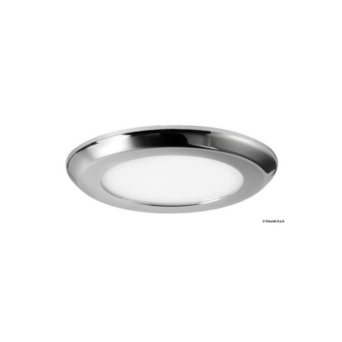 Osculati - Plafonnier LED sans encastrement Luna