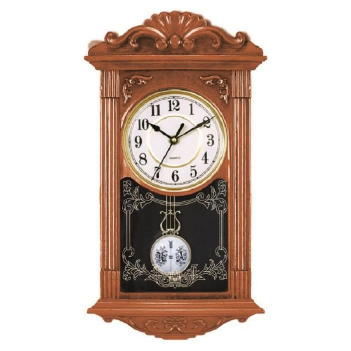 horloge grand p re murale a balancier achat vente horloge pendule soldes d s le 27 juin. Black Bedroom Furniture Sets. Home Design Ideas