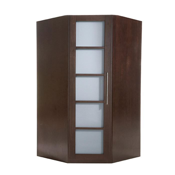 armoire d angle fly trendy armoire portes tiroirs jupiter. Black Bedroom Furniture Sets. Home Design Ideas