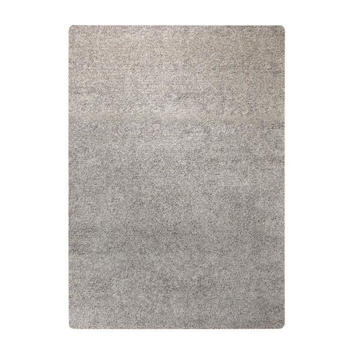 tapis spacedyed gris 200x200 achat vente tapis cdiscount. Black Bedroom Furniture Sets. Home Design Ideas