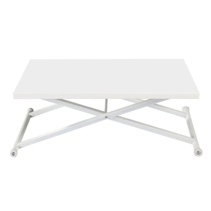 Table basse pliante conforama latest beautiful table for Conforama table pliable