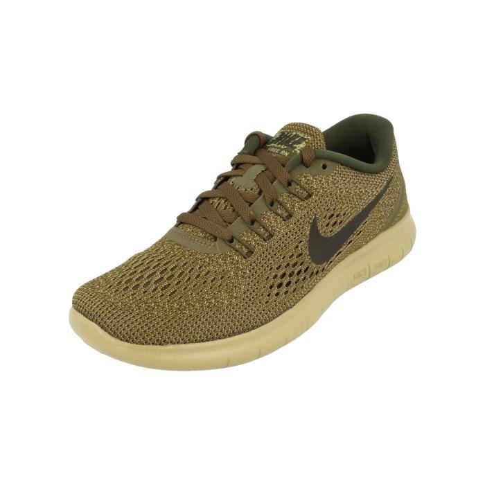 wholesale dealer 0ee23 74e46 Nike Femme Free RN Running Trainers 831509 Sneakers Chaussures 303