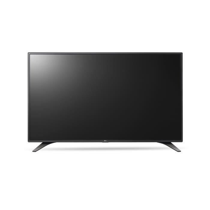 destockage lg 32lh530 tv led full hd 80 cm 32 t l viseur led au meilleur prix cdiscount. Black Bedroom Furniture Sets. Home Design Ideas