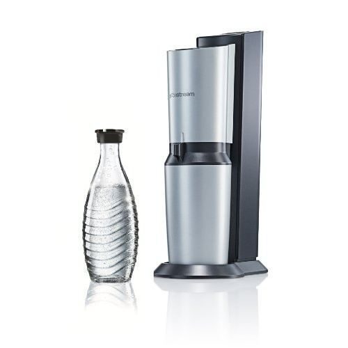 sodastream crystal machine gaz ifier l 39 eau du achat vente machine soda cdiscount. Black Bedroom Furniture Sets. Home Design Ideas