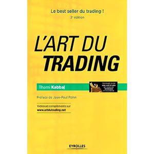 LIVRE ÉCONOMIE  L'art du trading