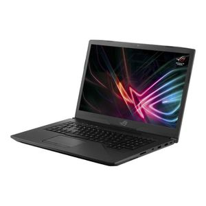 ORDINATEUR PORTABLE ASUS ROG Strix 17 GL703GM-E5189T Core i5 8300H - 2