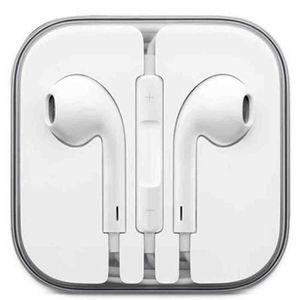 KIT BLUETOOTH TÉLÉPHONE APPLE iphone Ecouteurs Casque EARPODS Connecteur J