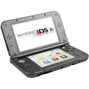 CONSOLE NEW 3DS XL Console Nintendo 3DS XL