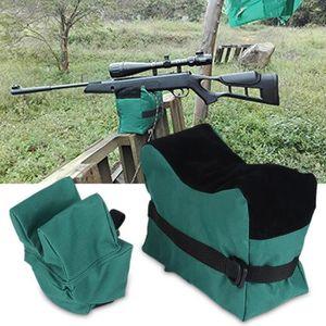 SAC DE CHASSE Sac Support Tir Chasse Carabine / Fusil - Vert
