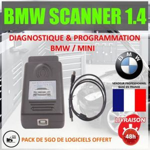 outil diagnostic moto bmw achat vente outil diagnostic moto bmw pas cher cdiscount. Black Bedroom Furniture Sets. Home Design Ideas