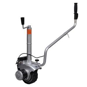 REMORQUE Unité motorisée à roue pour roulotte Aluminium 12