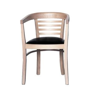 FAUTEUIL Fauteuil Charles - nature