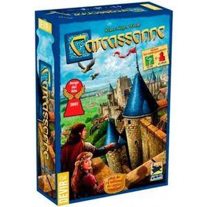 JEU SOCIÉTÉ - PLATEAU Carcassonne * nouveau *